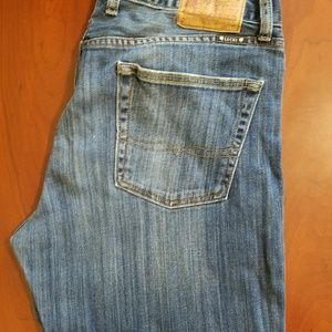 Lucky Brand Jeans Vintage Straight 361